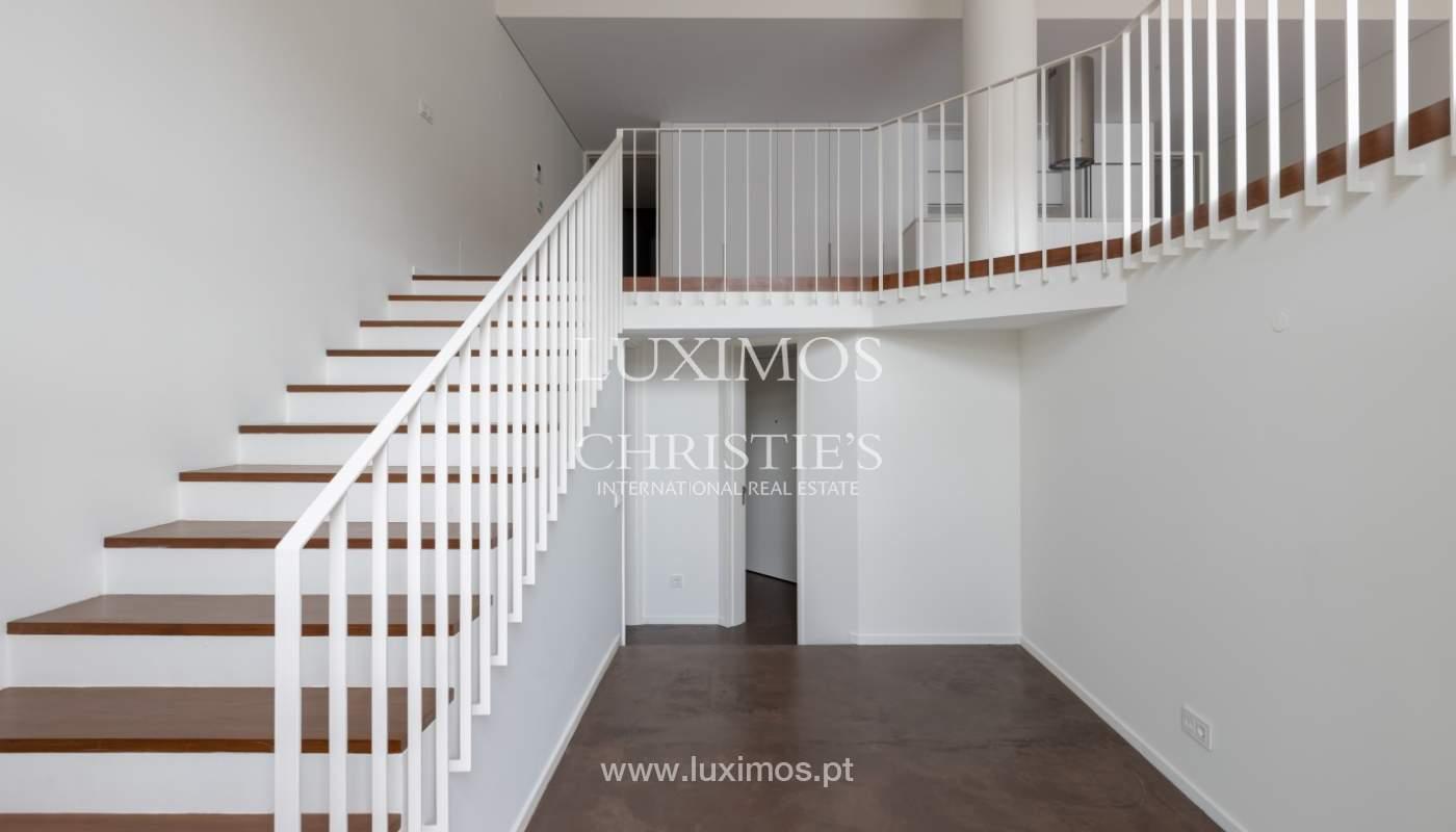 Apartamento nuevo con terraza y vistas al río, V.N.Gaia, Portugal_139582