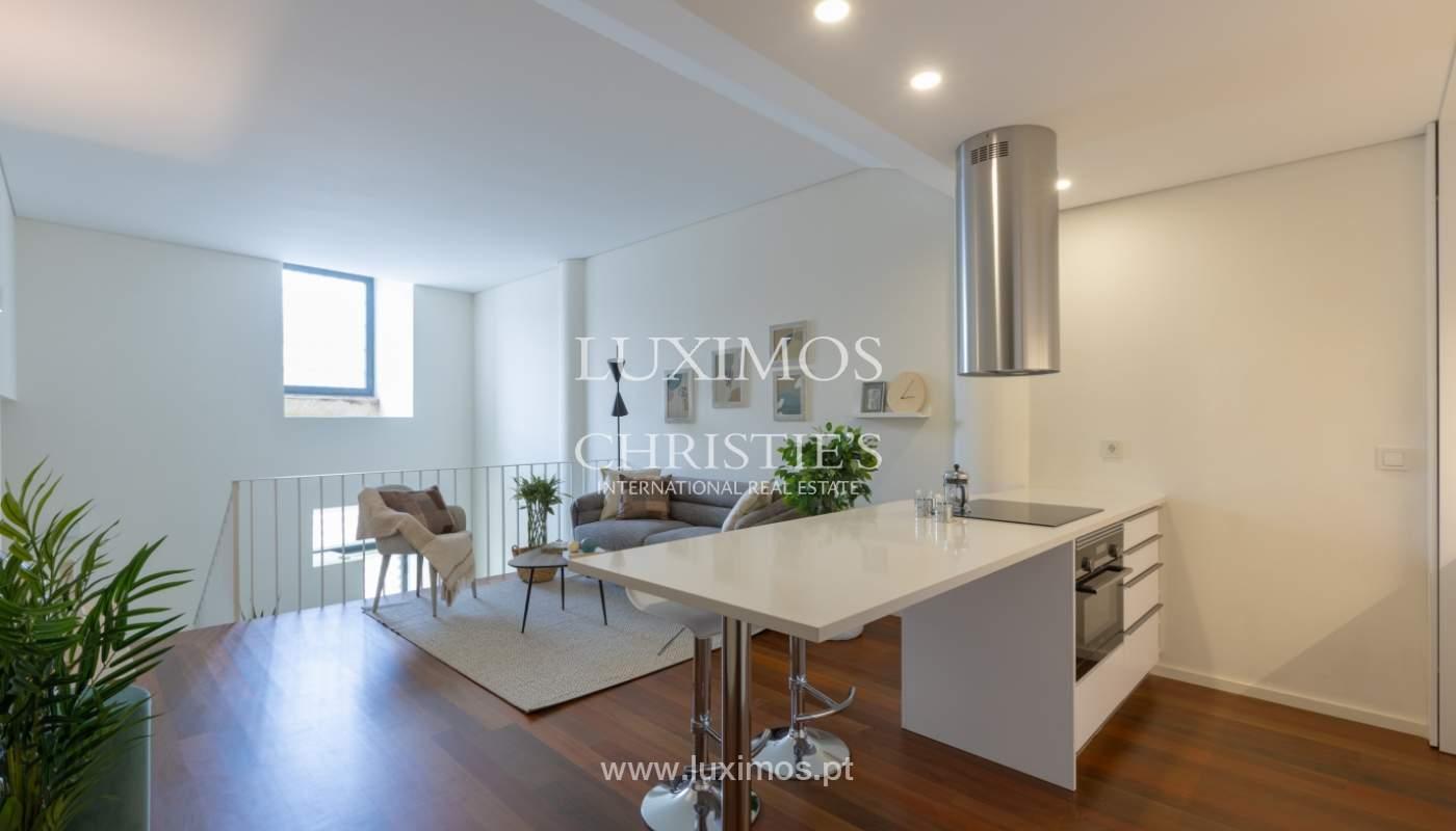 Apartamento nuevo y moderno, con vistas al río, V. N. Gaia_139589
