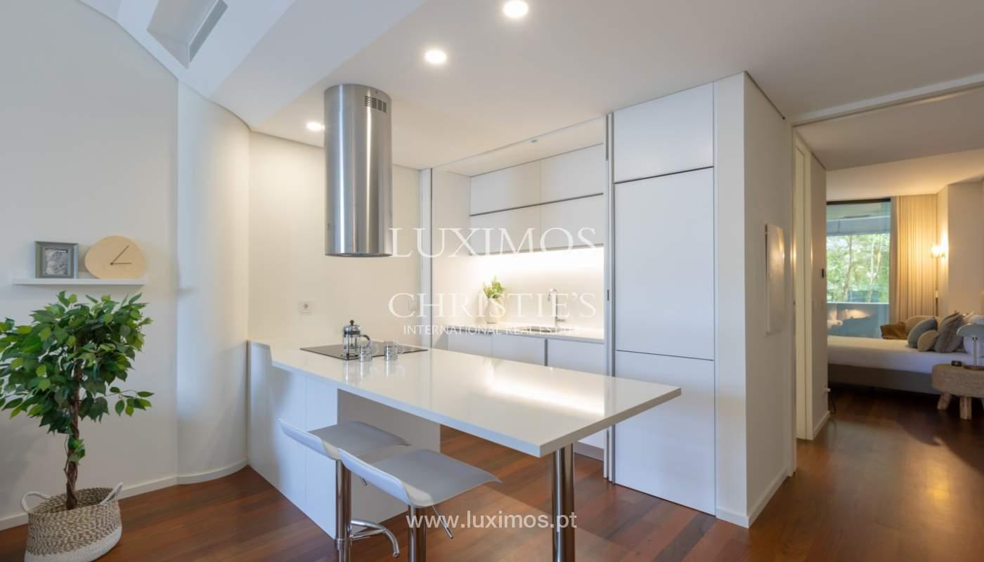 Apartamento nuevo y moderno, con vistas al río, V. N. Gaia_139590