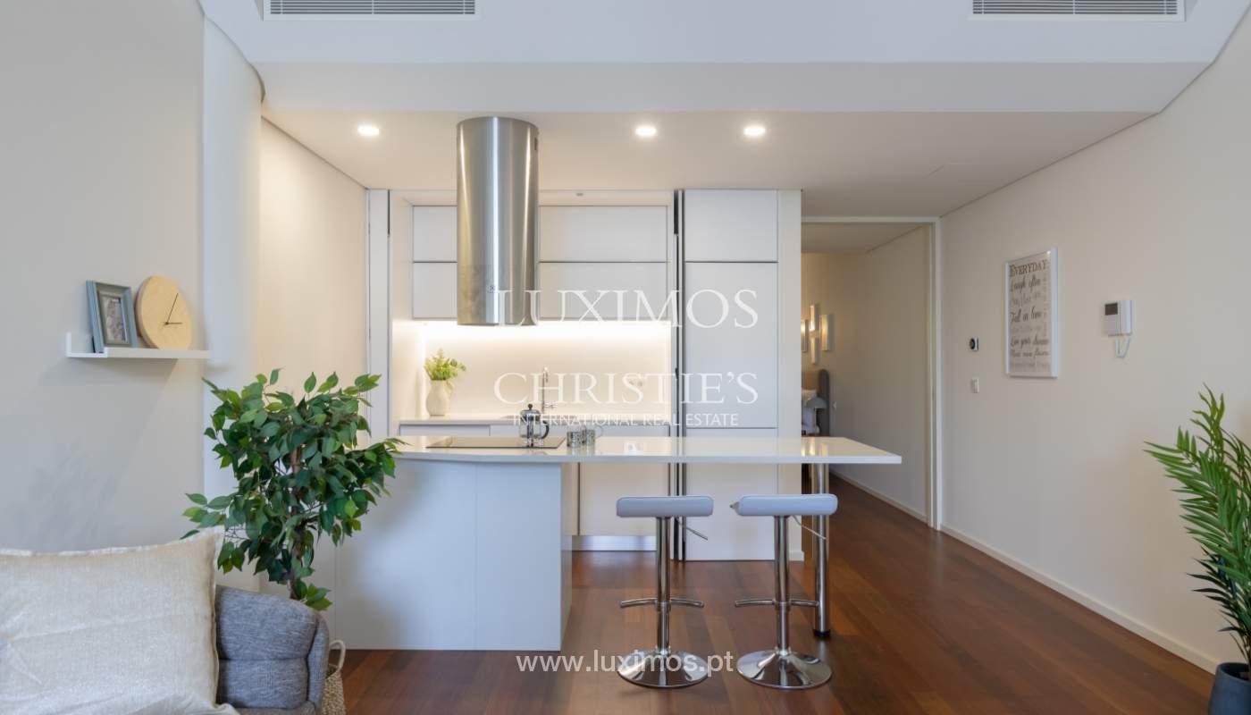 Apartamento nuevo y moderno, con vistas al río, V. N. Gaia_139600