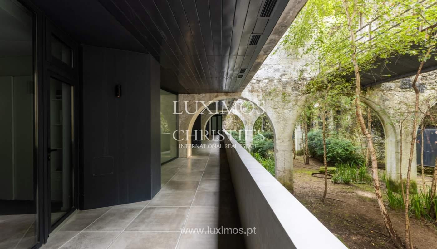 Appartement neuf et moderne, avec vue sur le fleuve, V. N. Gaia_139603