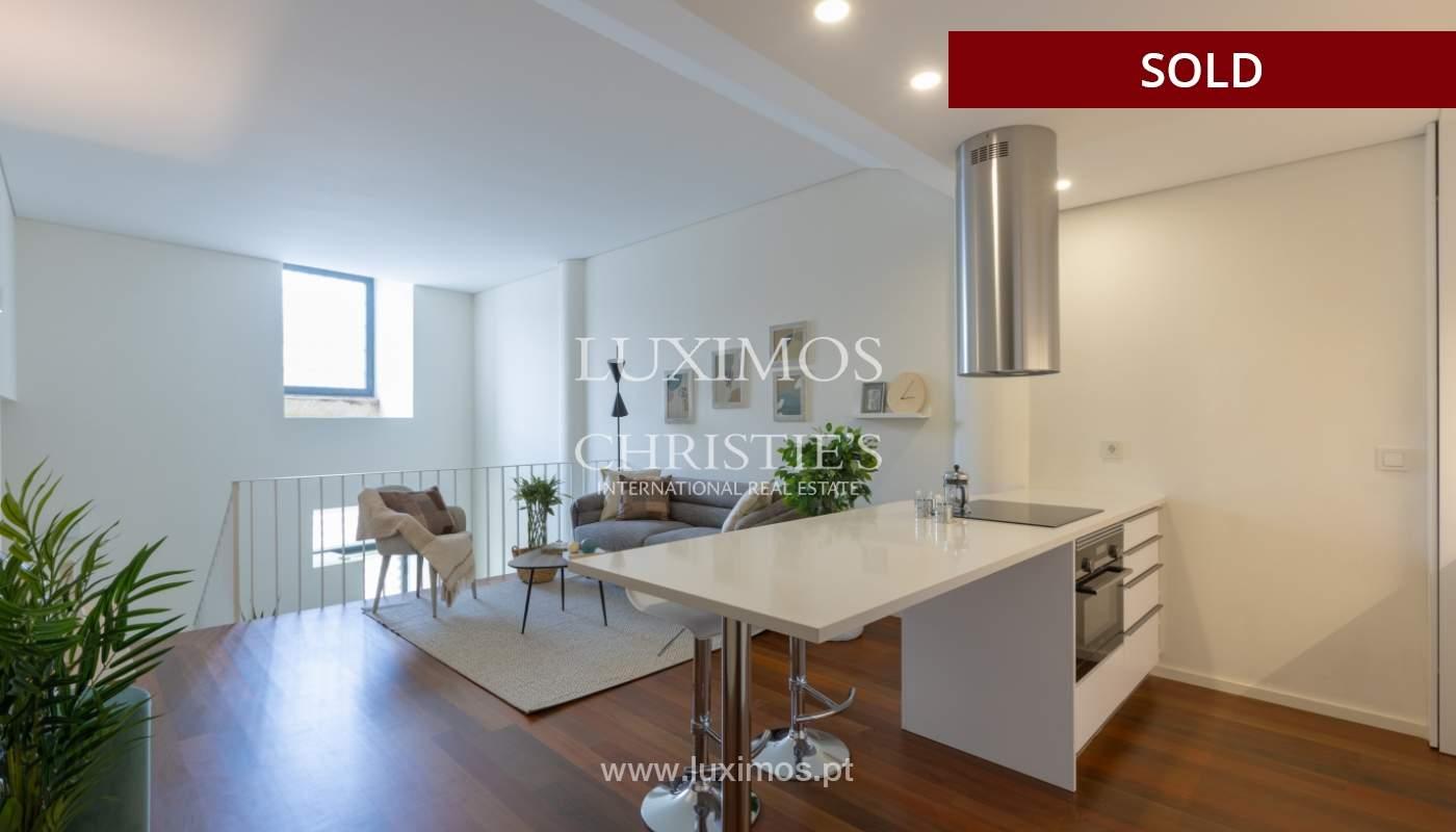 Apartamento novo e moderno com vistas rio, V. N. Gaia, Portugal_139606