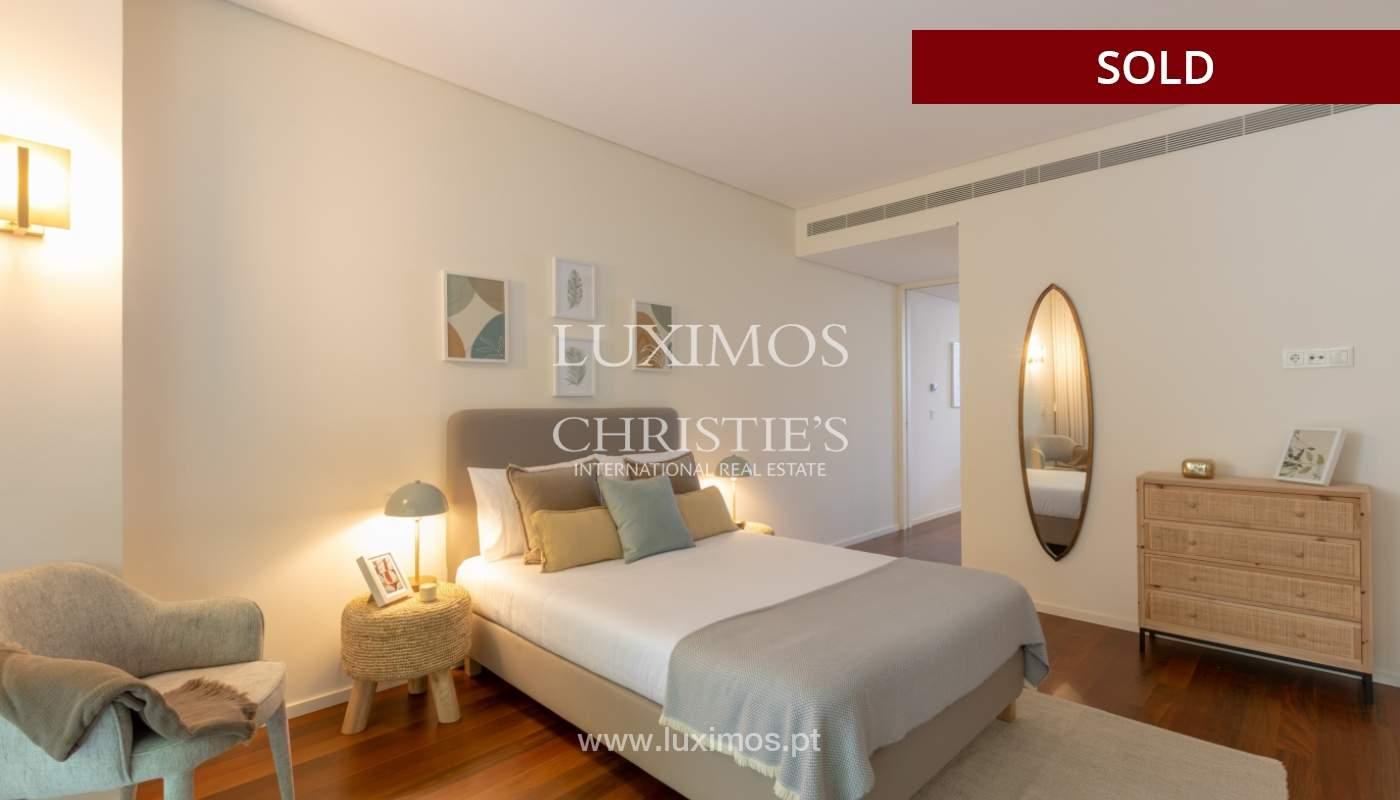 Apartamento novo e moderno com vistas rio, V. N. Gaia, Portugal_139610
