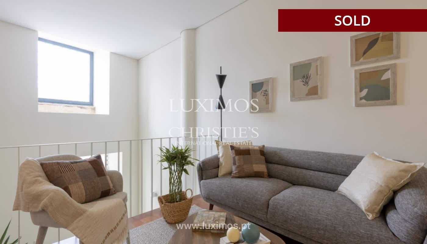 Apartamento novo e moderno com vistas rio, V. N. Gaia, Portugal_139611