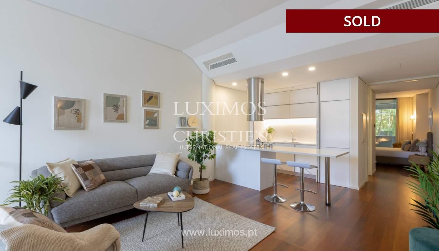 Apartamento novo e moderno com vistas rio, V. N. Gaia, Portugal_139612
