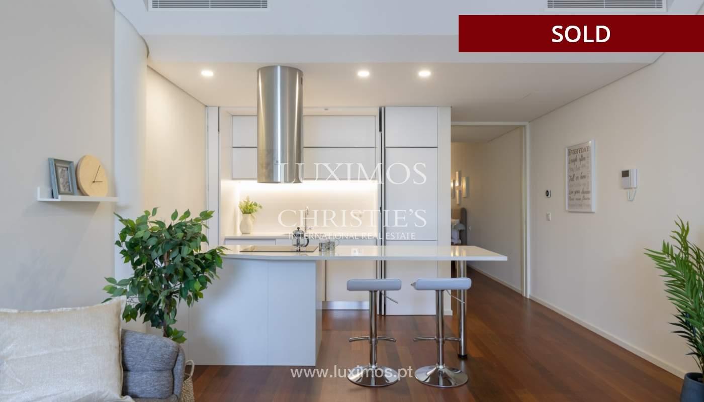 Apartamento novo e moderno com vistas rio, V. N. Gaia, Portugal_139613