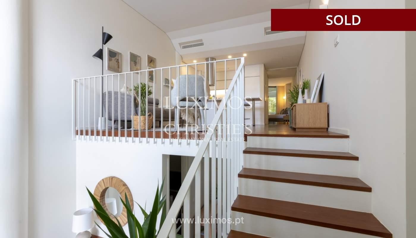 Apartamento novo e moderno com vistas rio, V. N. Gaia, Portugal_139614