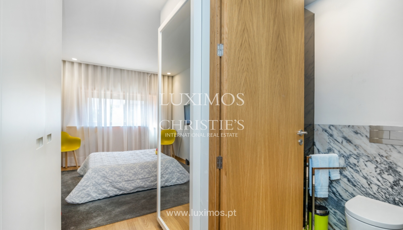 Remodeled house with terrace, for sale, near the centre of Porto, Portugal_139691