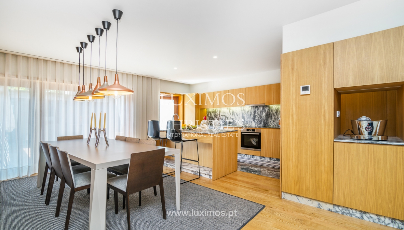 Remodeled house with terrace, for sale, near the centre of Porto, Portugal_139700
