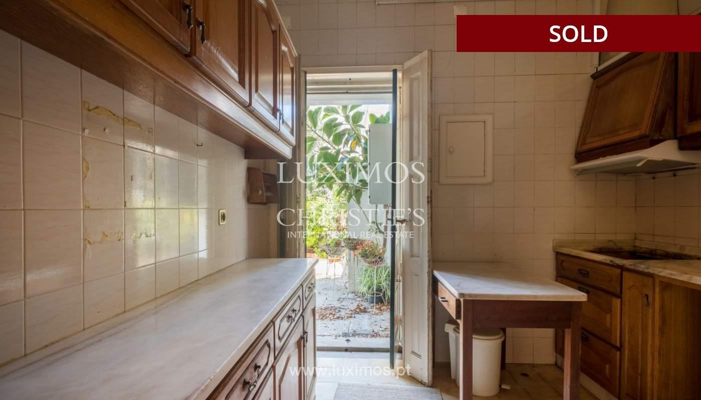 Sale of classic house to remodel, near Boavista, Porto, Portugal_139720