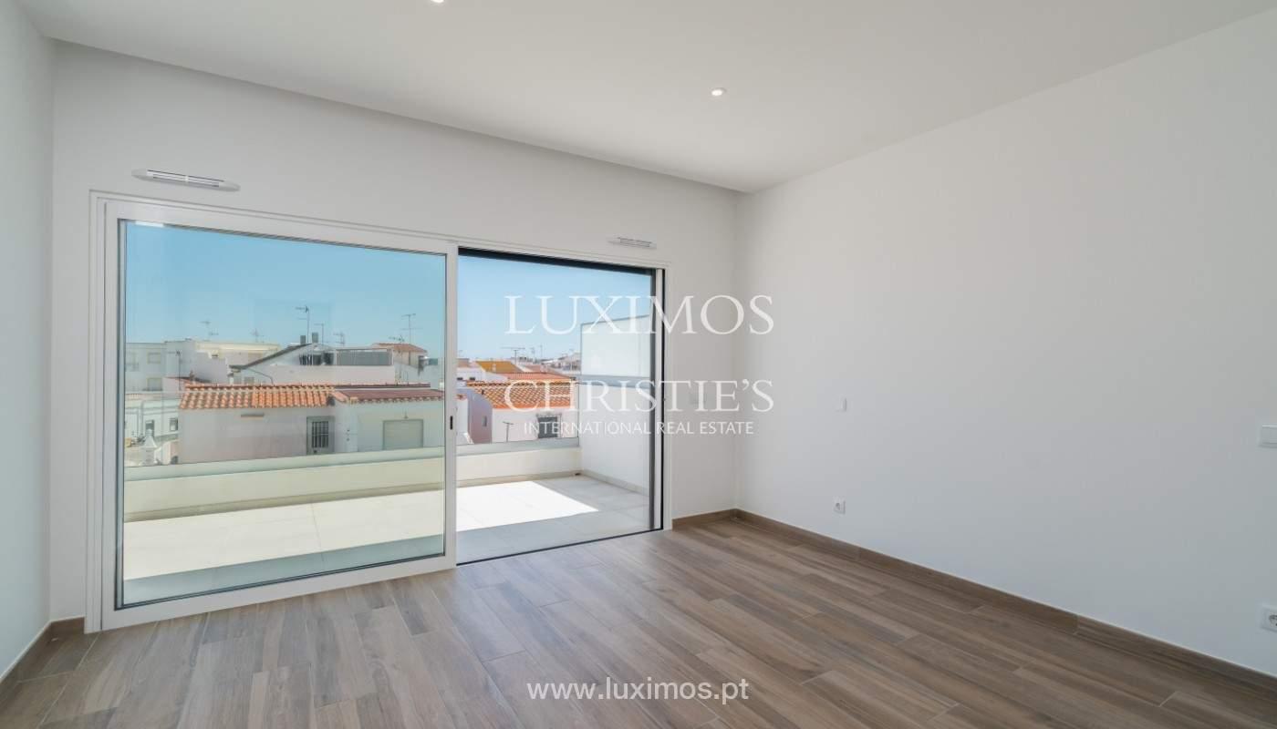 Maison à vendre, vue sur la mer, Tavira, Algarve, Portugal_139780