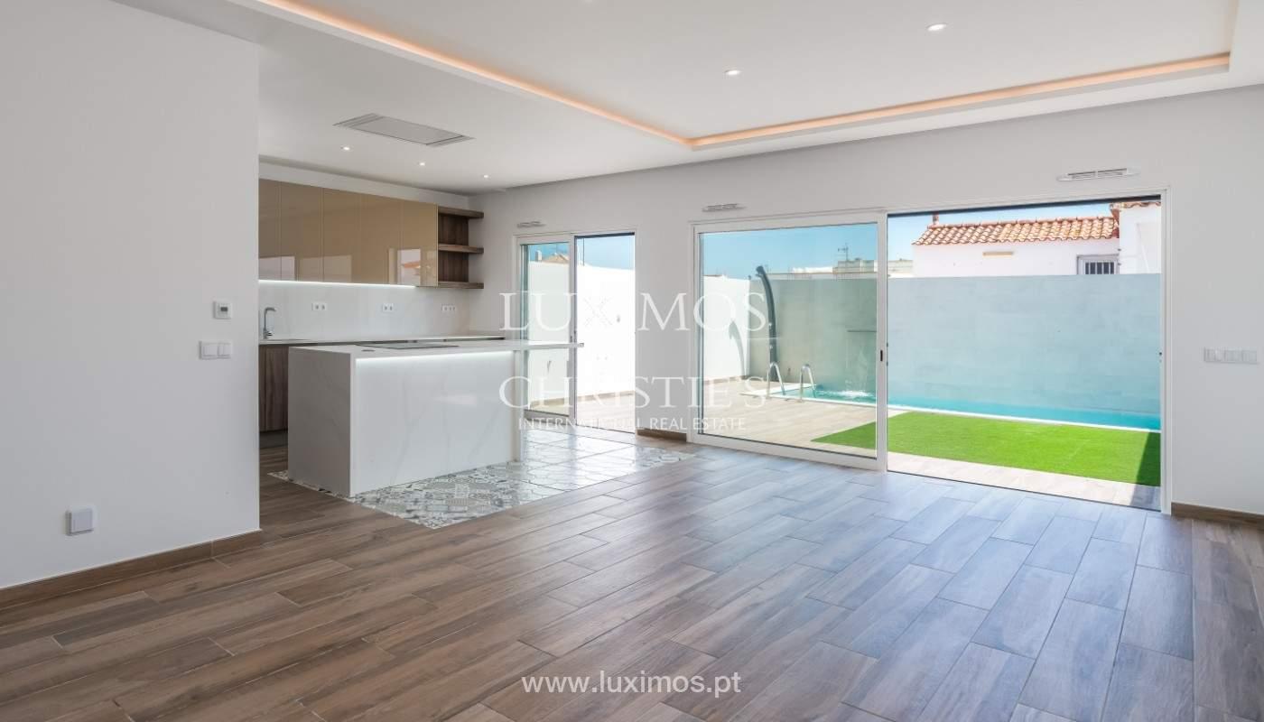 Maison à vendre, vue sur la mer, Tavira, Algarve, Portugal_139789