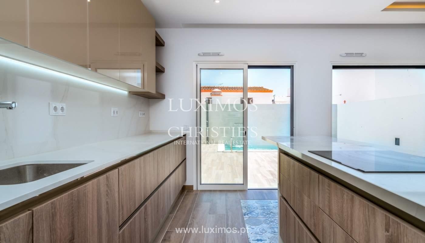 Maison à vendre, vue sur la mer, Tavira, Algarve, Portugal_139806