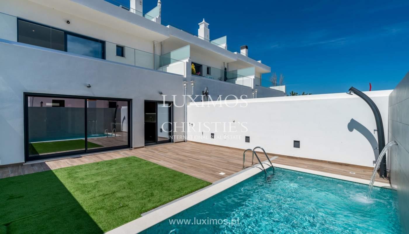 Maison à vendre, vue sur la mer, Tavira, Algarve, Portugal_139807
