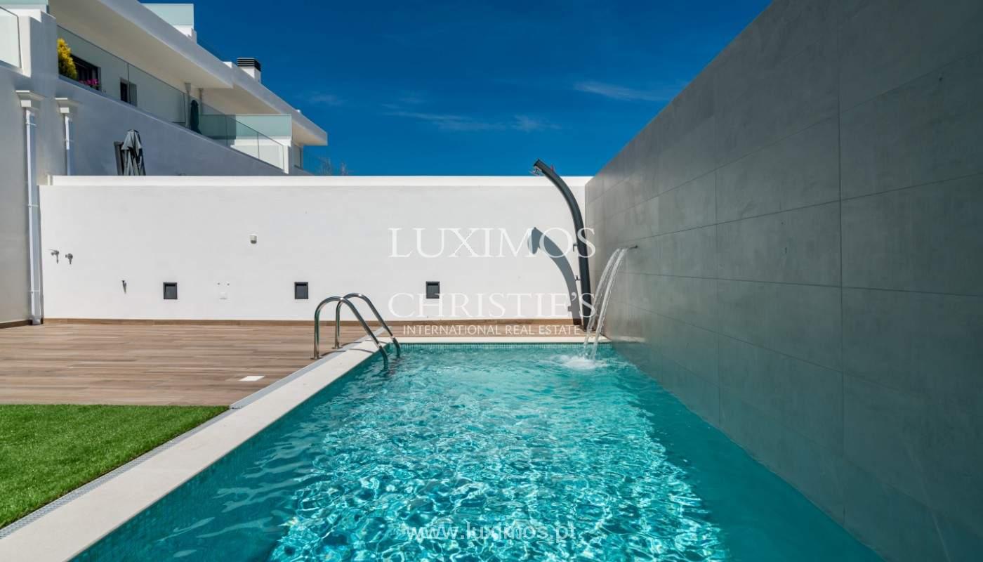 Maison à vendre, vue sur la mer, Tavira, Algarve, Portugal_139809