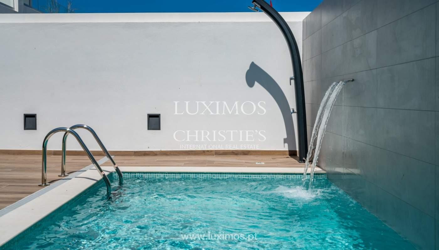 Maison à vendre, vue sur la mer, Tavira, Algarve, Portugal_139810
