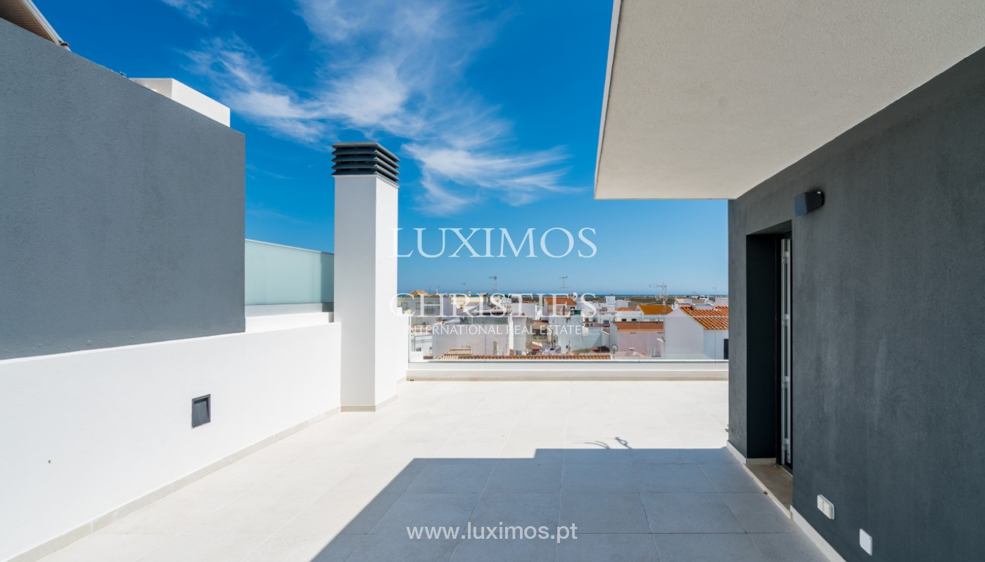 Maison à vendre, vue sur la mer, Tavira, Algarve, Portugal_139820