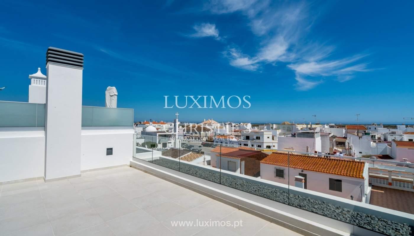 Maison à vendre, vue sur la mer, Tavira, Algarve, Portugal_139822