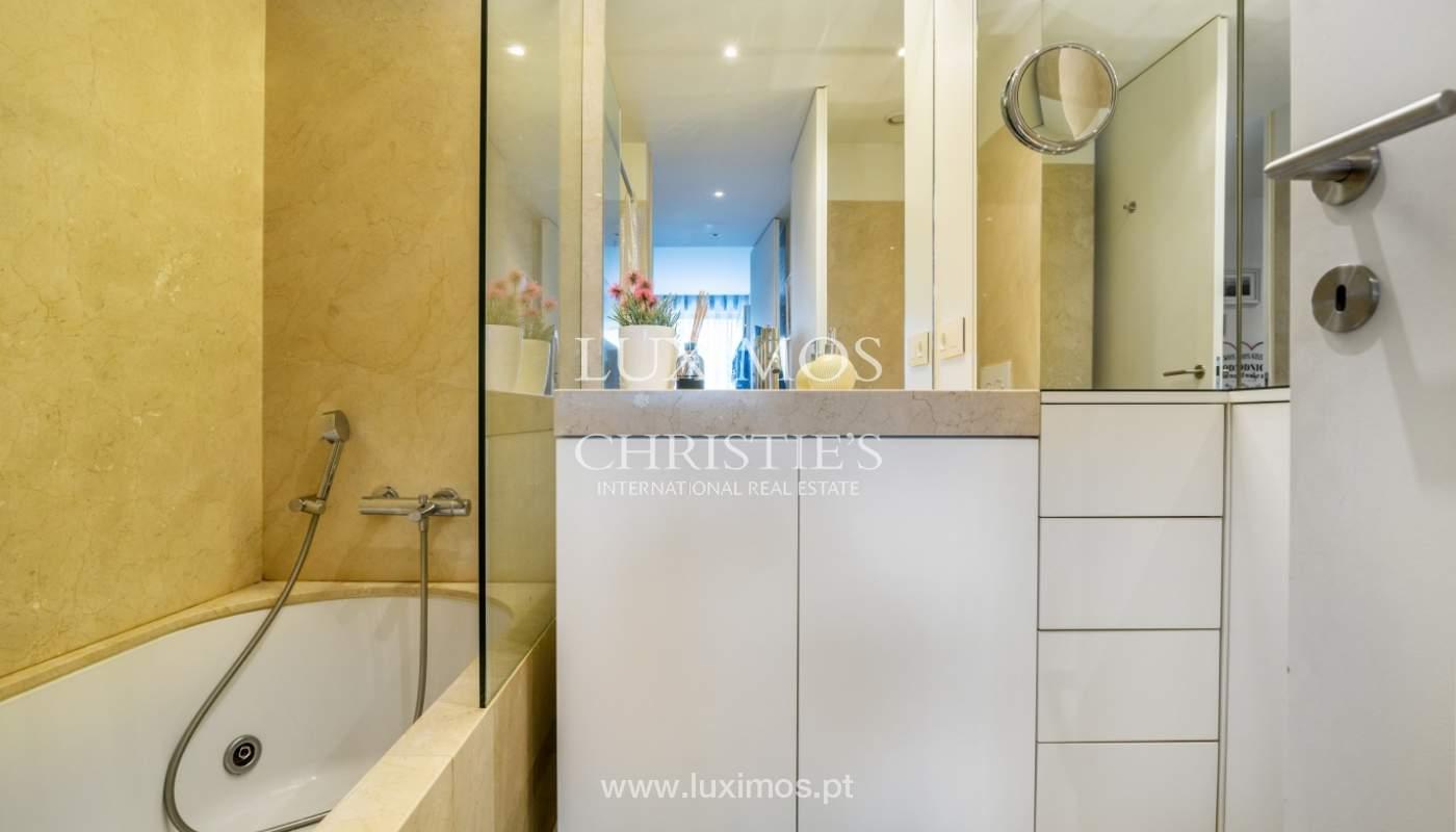 Venta de un apartamento nuevo y contemporáneo, Foz do Douro, Portugal_139957
