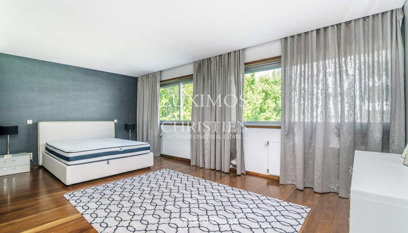 Apartment for rent overlooking the river in condominium, in Porto, Portugal_139983