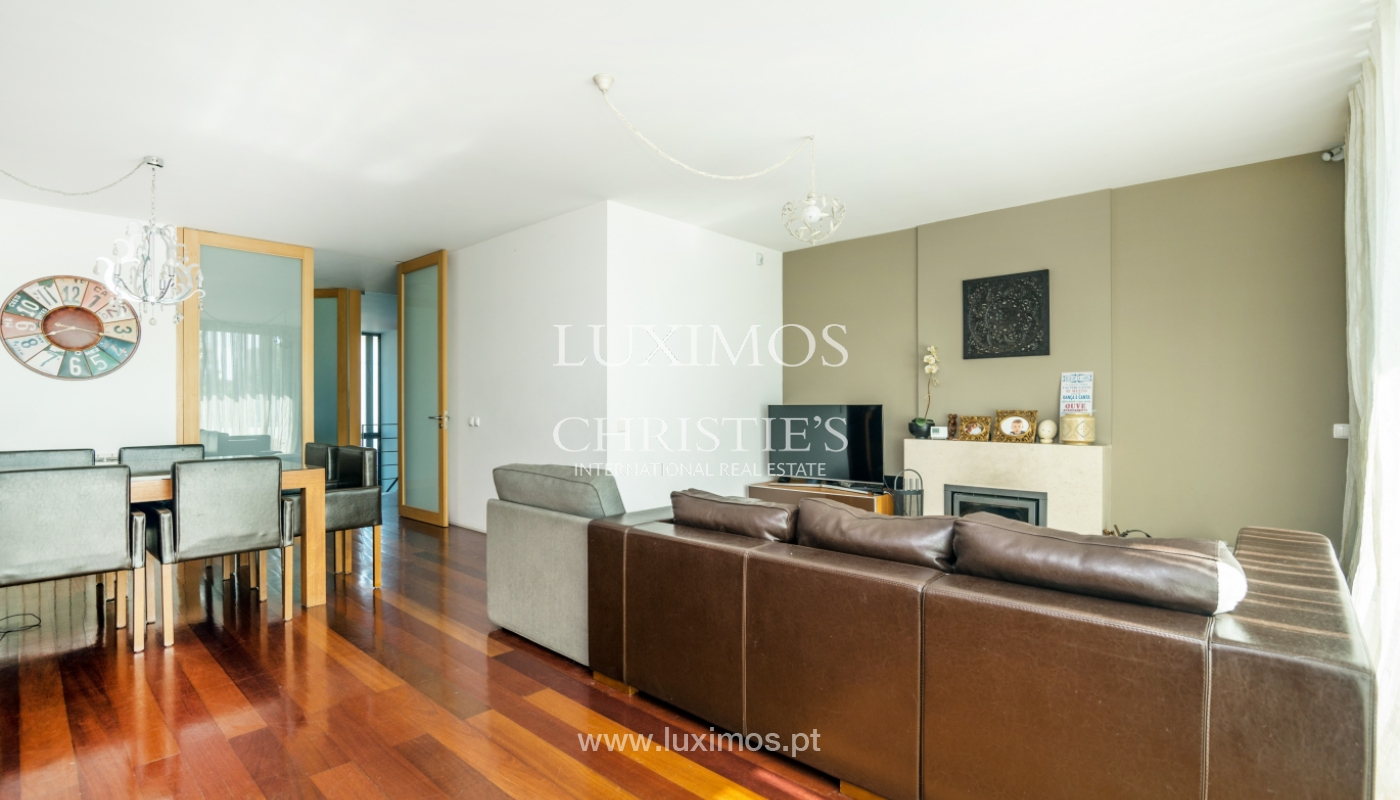 Haus mit Terrasse und Garten, zu verkaufen, in Senhora da Hora, Portugal_140442