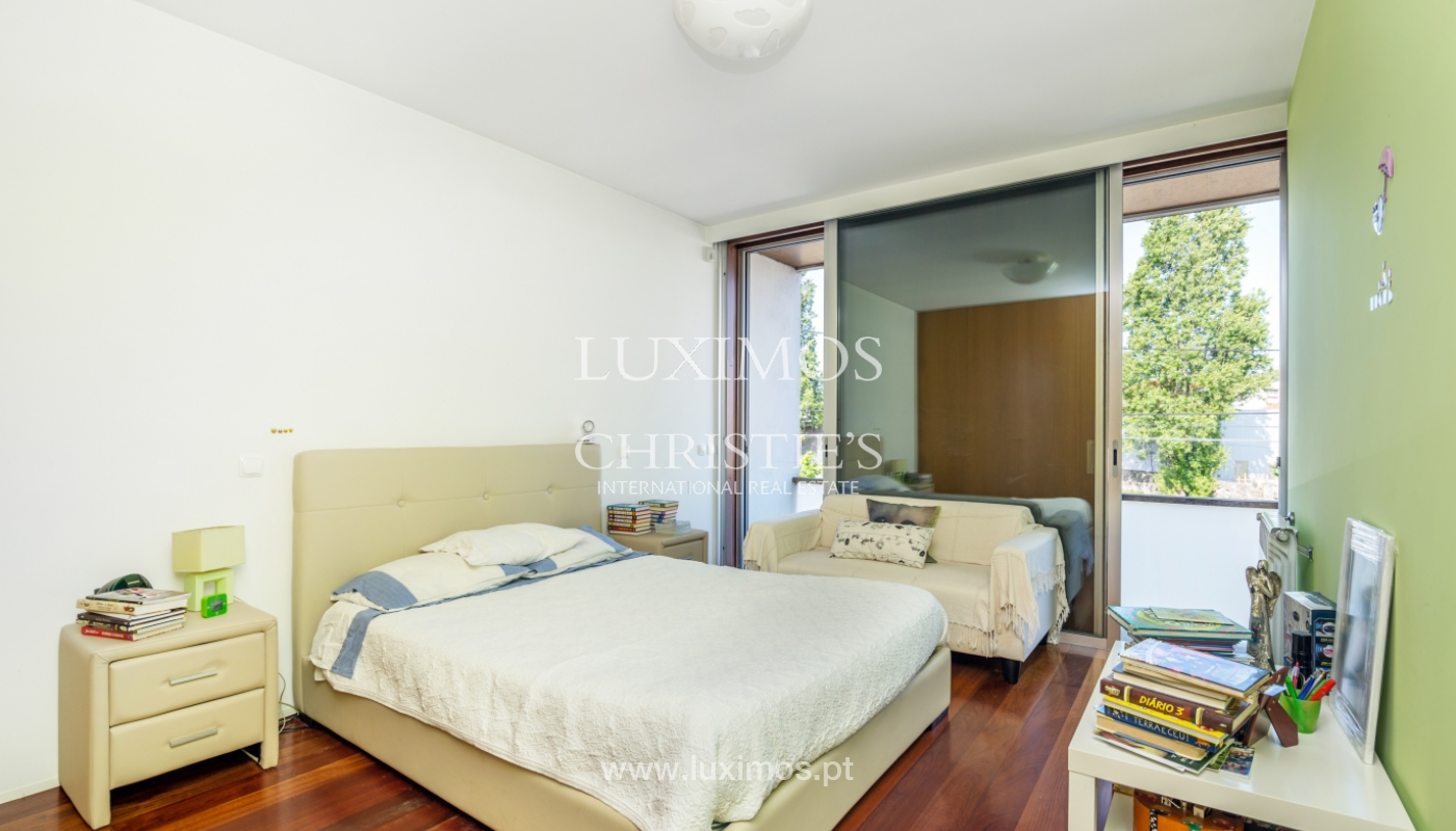 Haus mit Terrasse und Garten, zu verkaufen, in Senhora da Hora, Portugal_140443