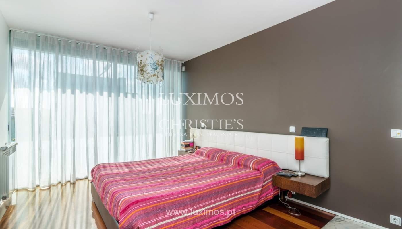 Haus mit Terrasse und Garten, zu verkaufen, in Senhora da Hora, Portugal_140446