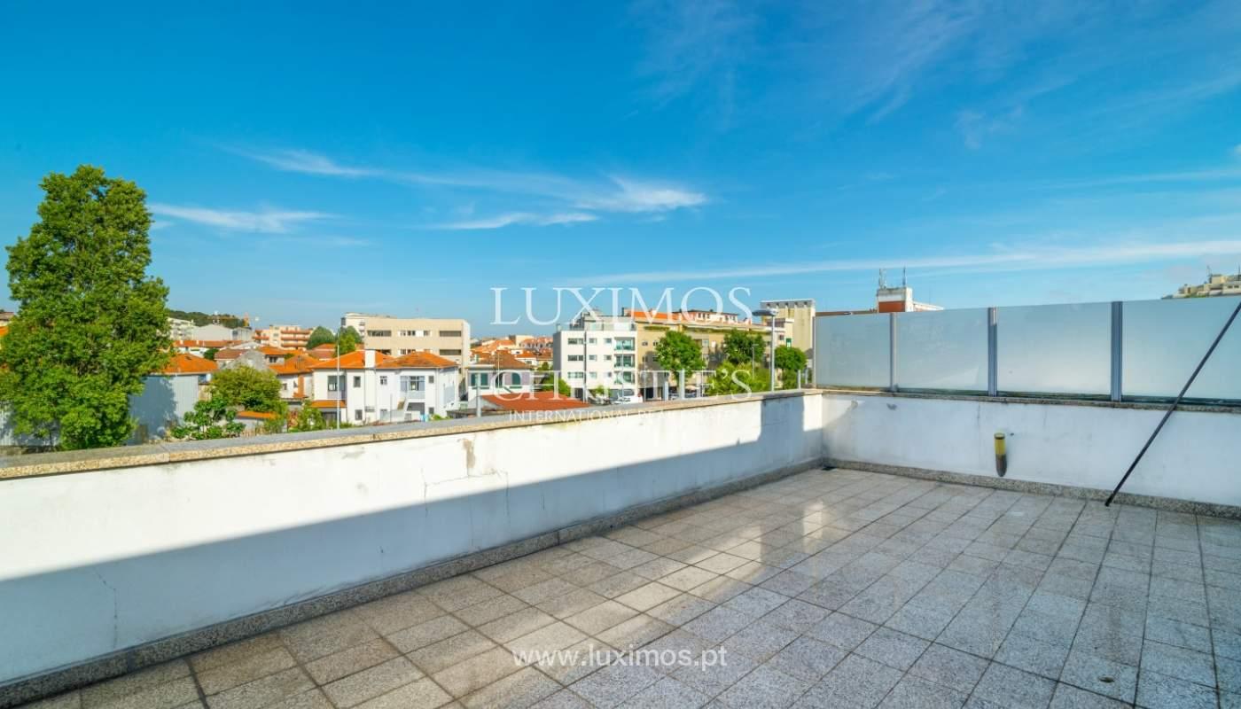 Haus mit Terrasse und Garten, zu verkaufen, in Senhora da Hora, Portugal_140454