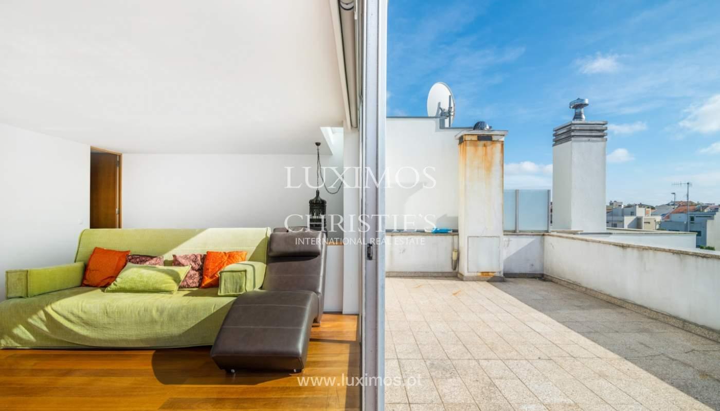 Haus mit Terrasse und Garten, zu verkaufen, in Senhora da Hora, Portugal_140456