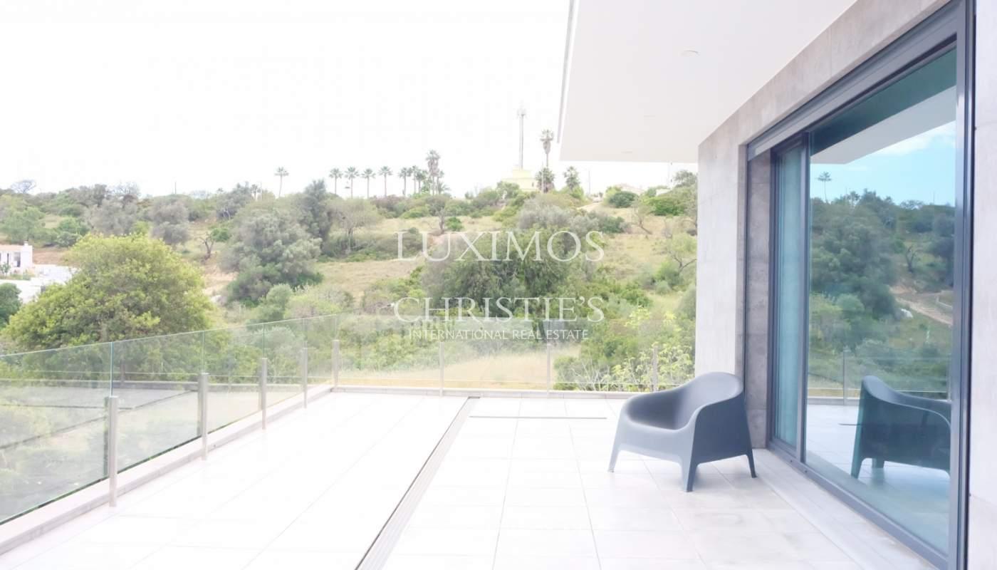 Villa de lujo con vistas al mar, en venta, en Albufeira, Algarve, Portugal_140489