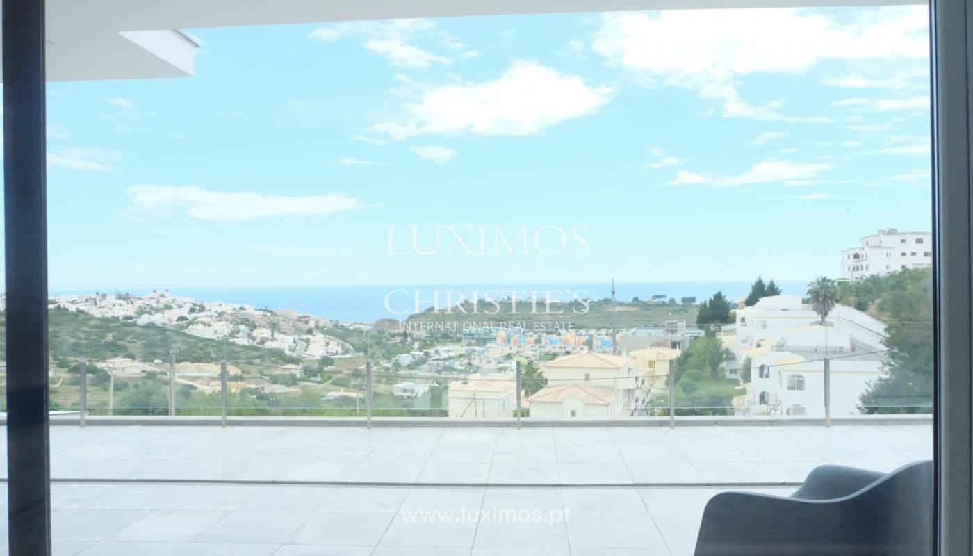 Villa de lujo con vistas al mar, en venta, en Albufeira, Algarve, Portugal_140495
