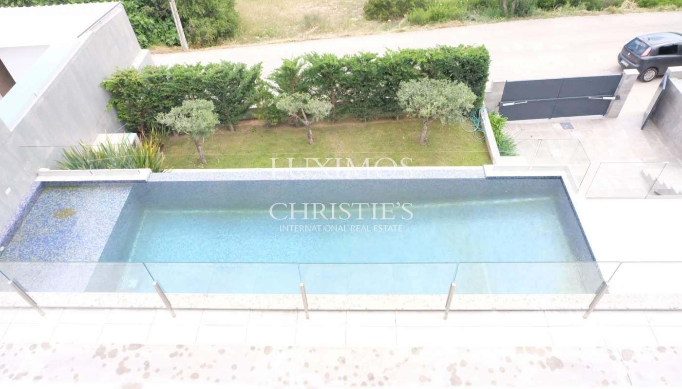 Villa de lujo con vistas al mar, en venta, en Albufeira, Algarve, Portugal_140503