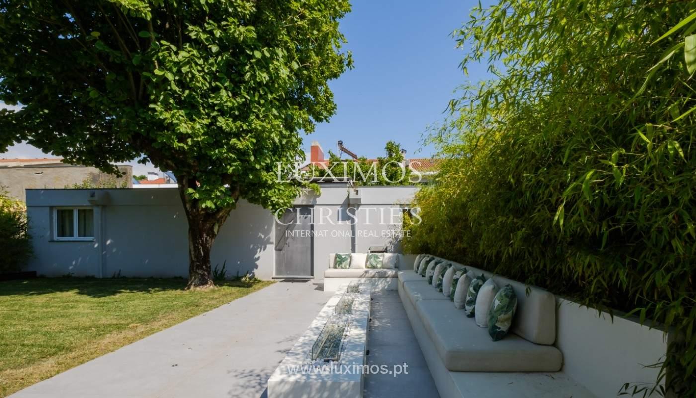 Villa de luxe avec piscine, à vendre, Fonte da Moura, Porto, Portugal_140558