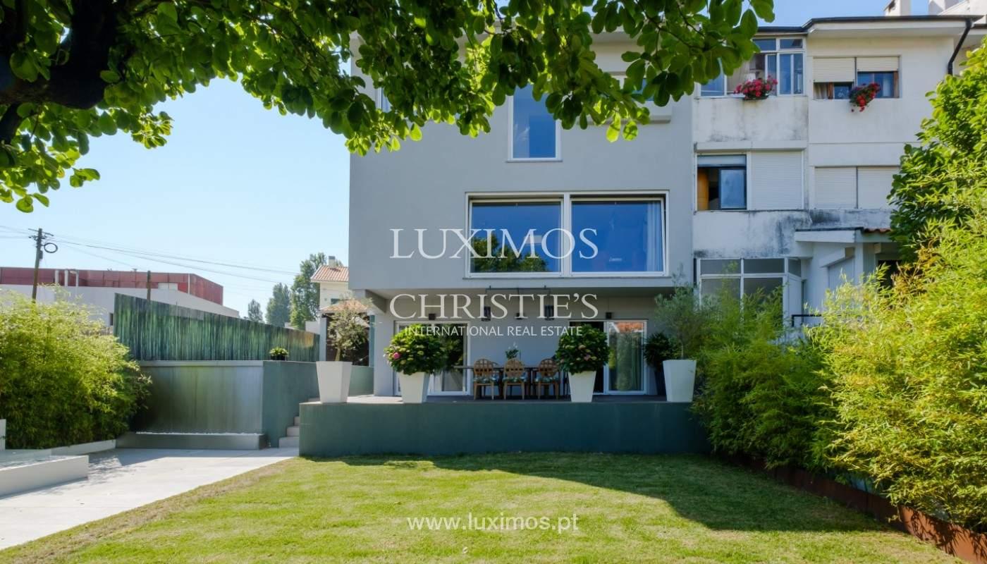 Villa de luxe avec piscine, à vendre, Fonte da Moura, Porto, Portugal_140559