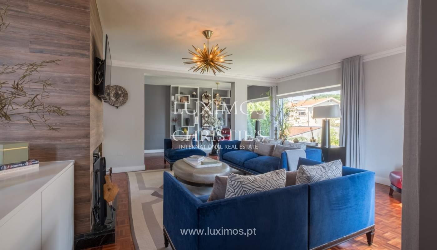 Villa de luxe avec piscine, à vendre, Fonte da Moura, Porto, Portugal_140580