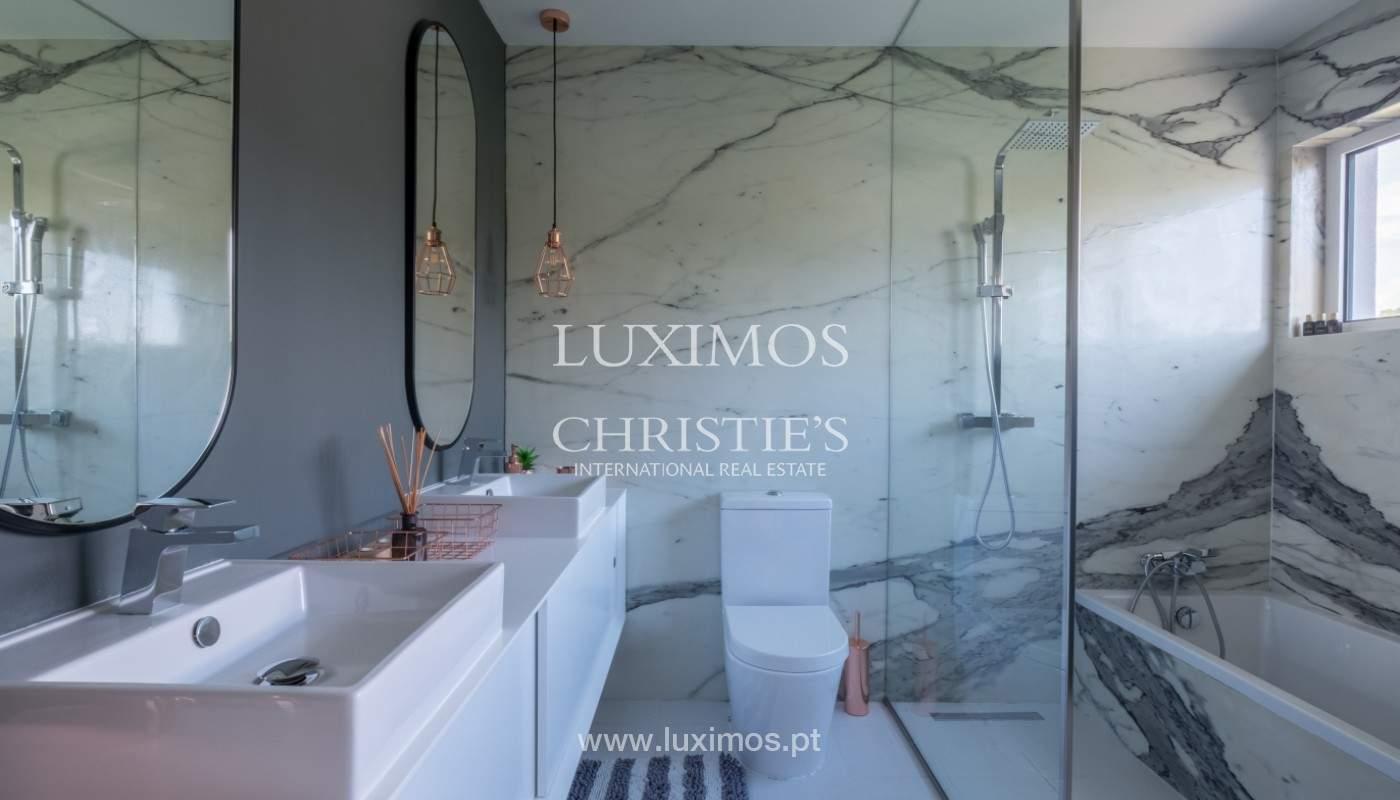Villa de luxe avec piscine, à vendre, Fonte da Moura, Porto, Portugal_140599