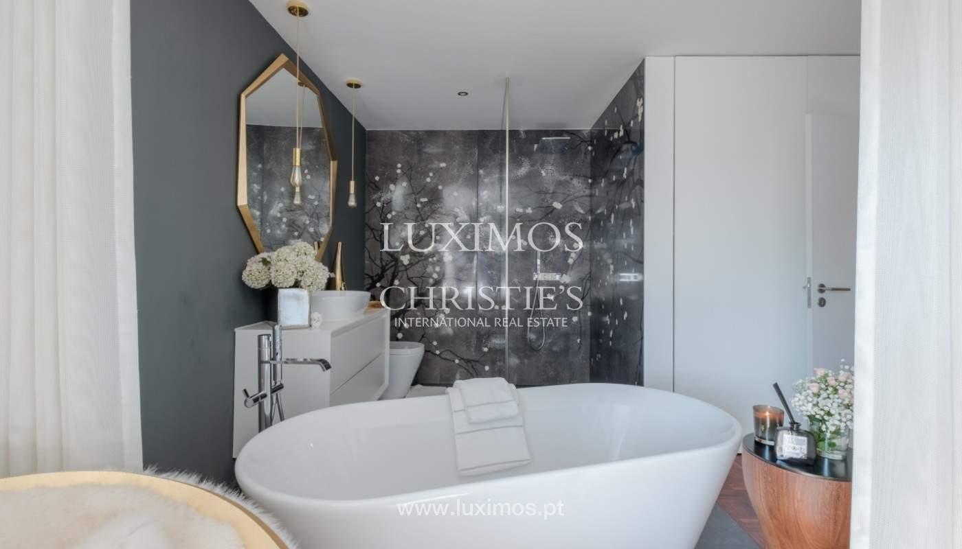 Villa de luxe avec piscine, à vendre, Fonte da Moura, Porto, Portugal_140609
