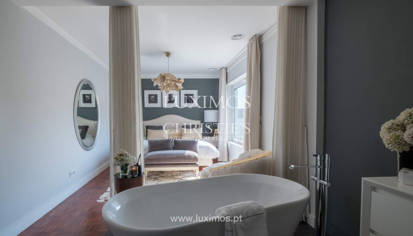 Villa de luxe avec piscine, à vendre, Fonte da Moura, Porto, Portugal_140610