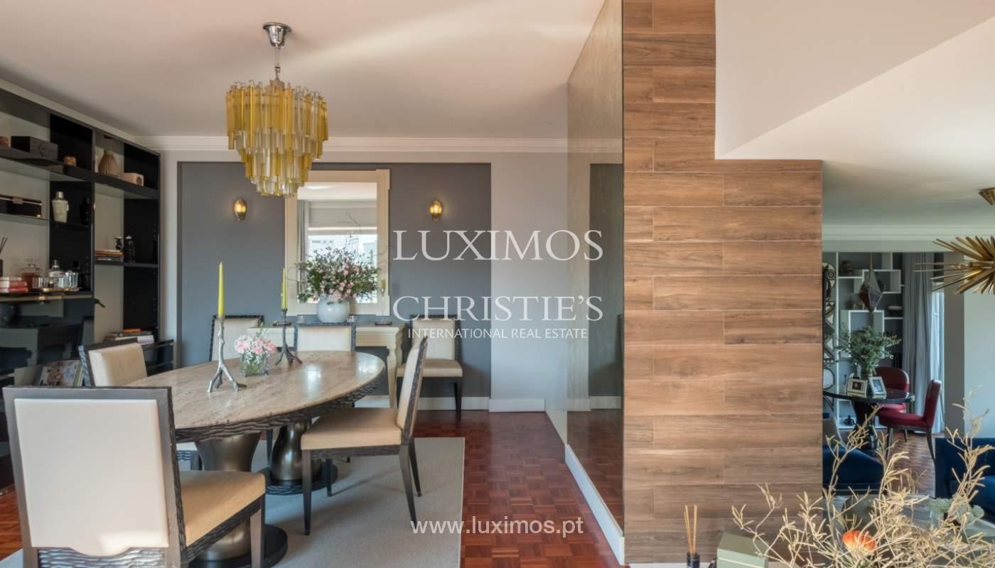 Villa de luxe avec piscine, à vendre, Fonte da Moura, Porto, Portugal_140621