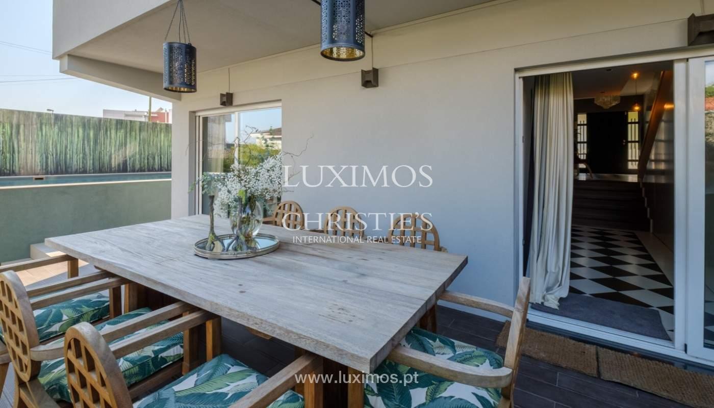 Villa de luxe avec piscine, à vendre, Fonte da Moura, Porto, Portugal_140633