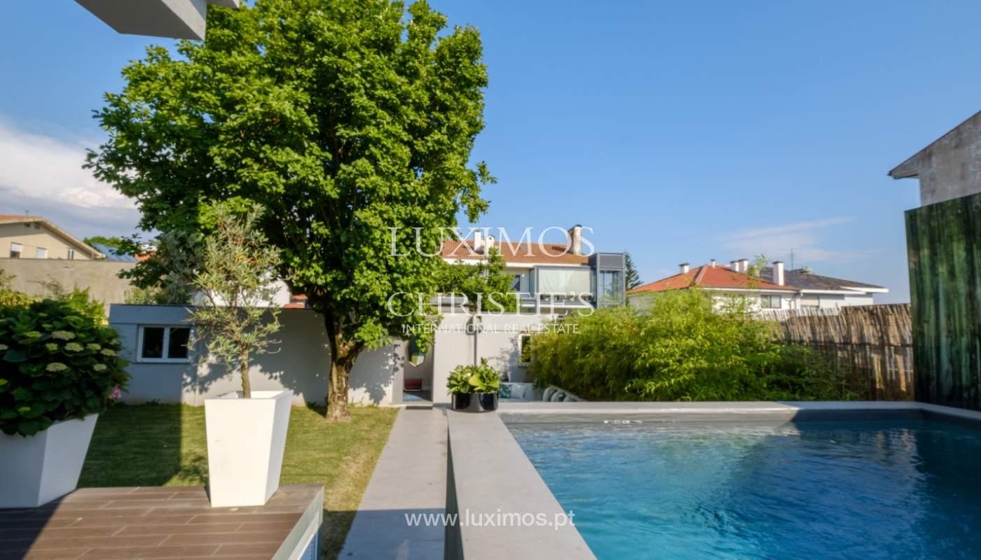 Villa de luxe avec piscine, à vendre, Fonte da Moura, Porto, Portugal_140636