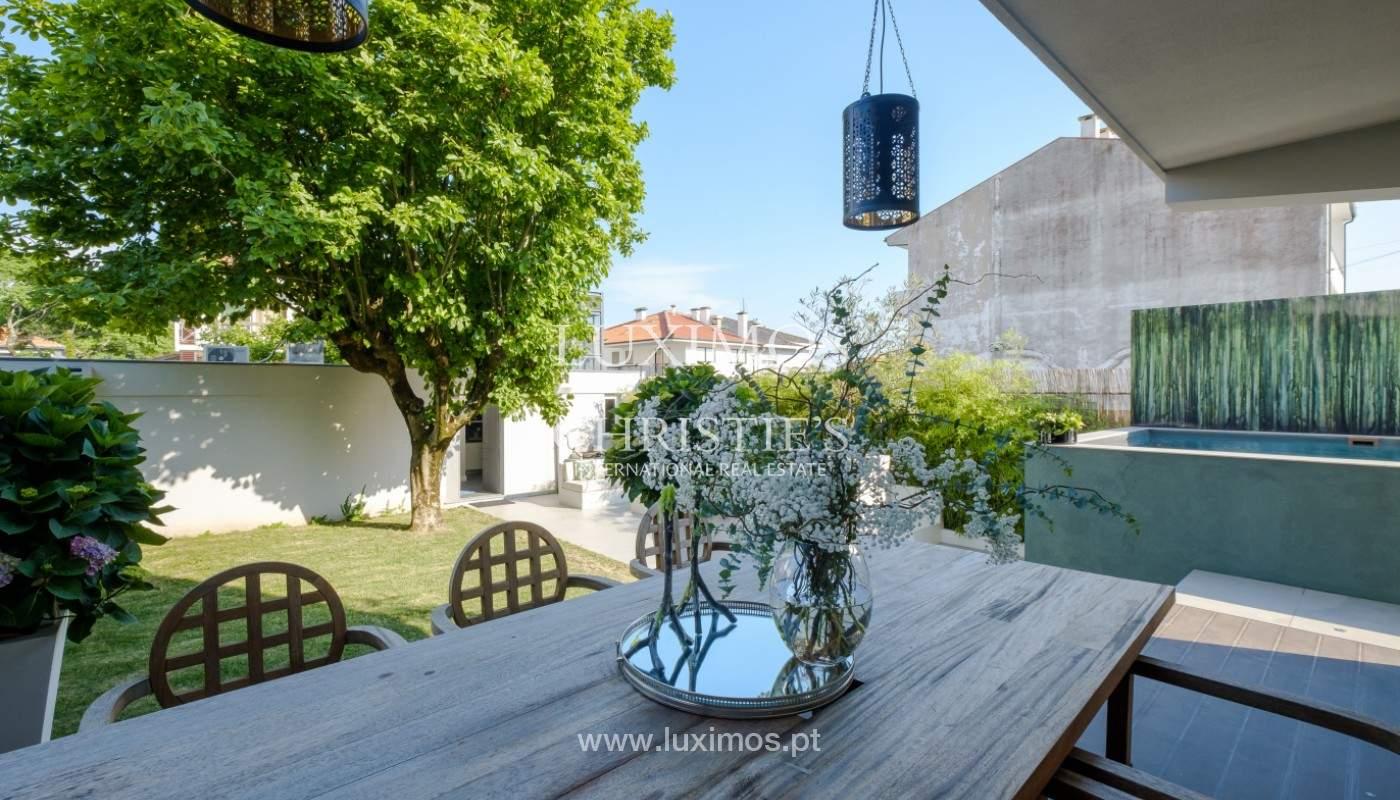 Villa de luxe avec piscine, à vendre, Fonte da Moura, Porto, Portugal_140638