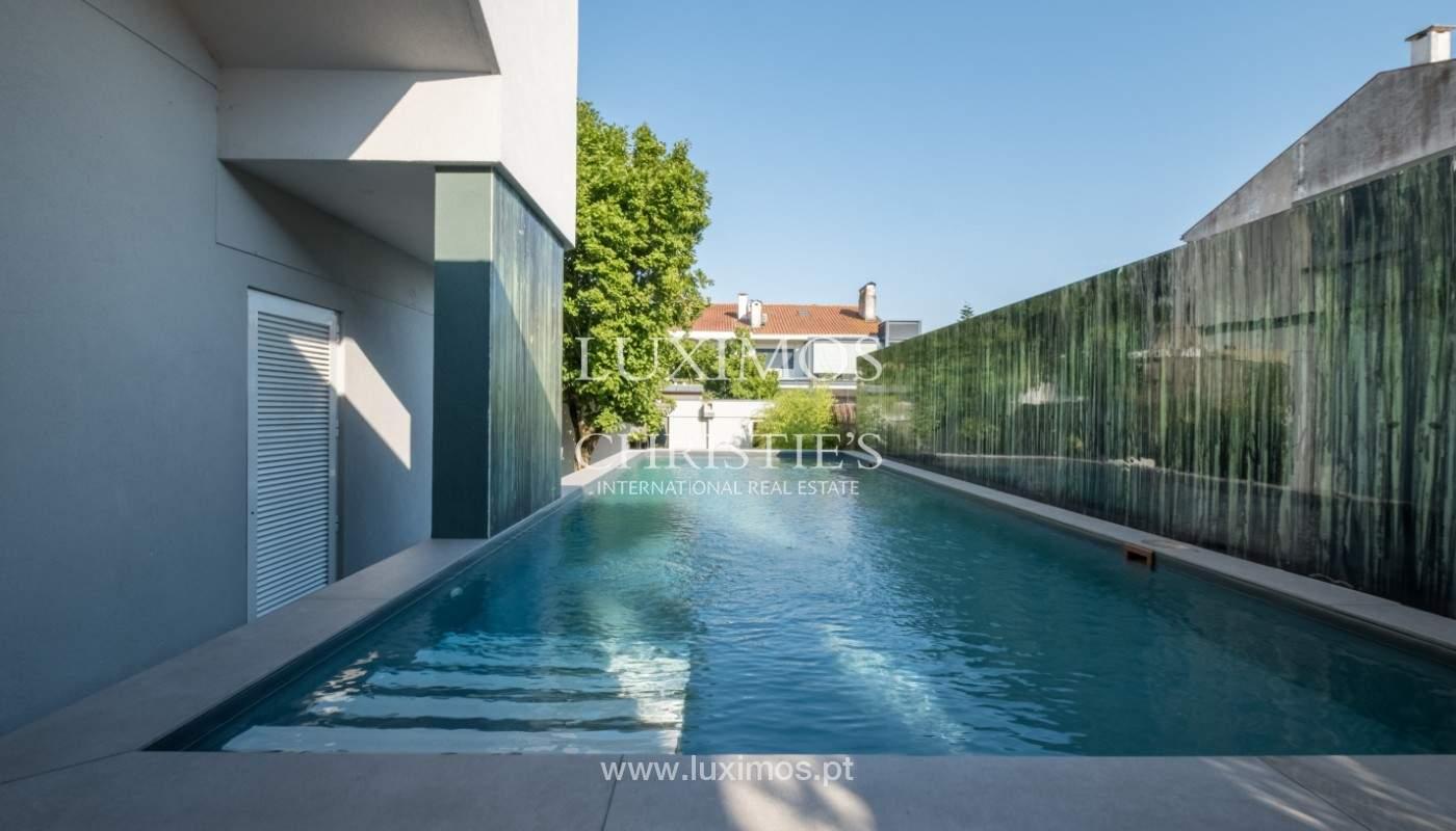 Villa de luxe avec piscine, à vendre, Fonte da Moura, Porto, Portugal_140639