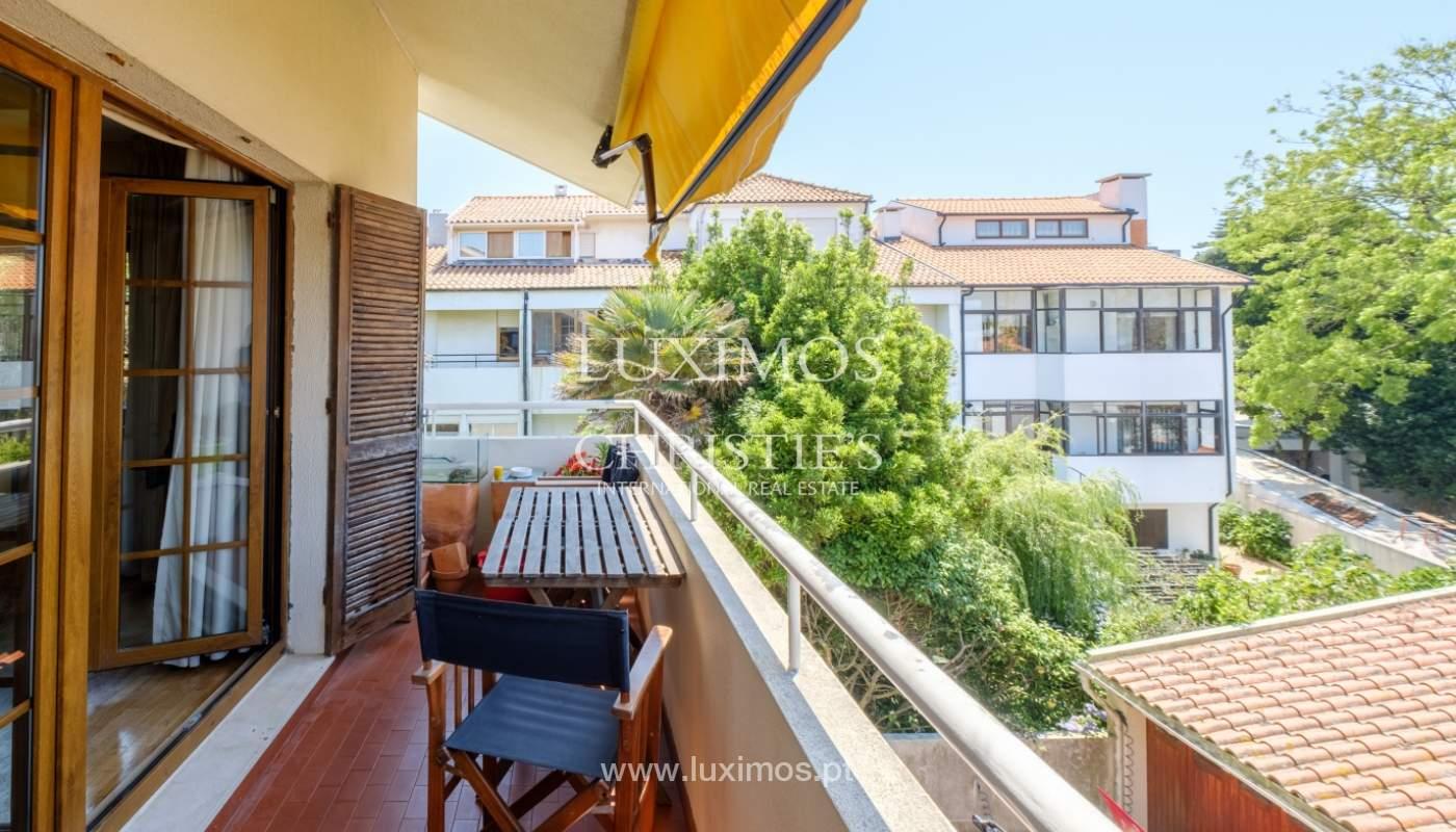 Venta de una villa, con 3 balcones, en Nevogilde, Porto, Portugal_140653