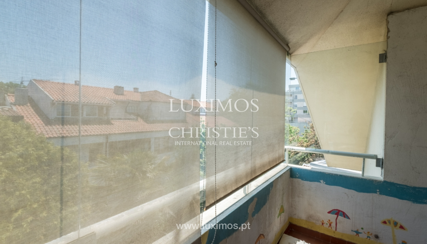 Venta de una villa, con 3 balcones, en Nevogilde, Porto, Portugal_140671