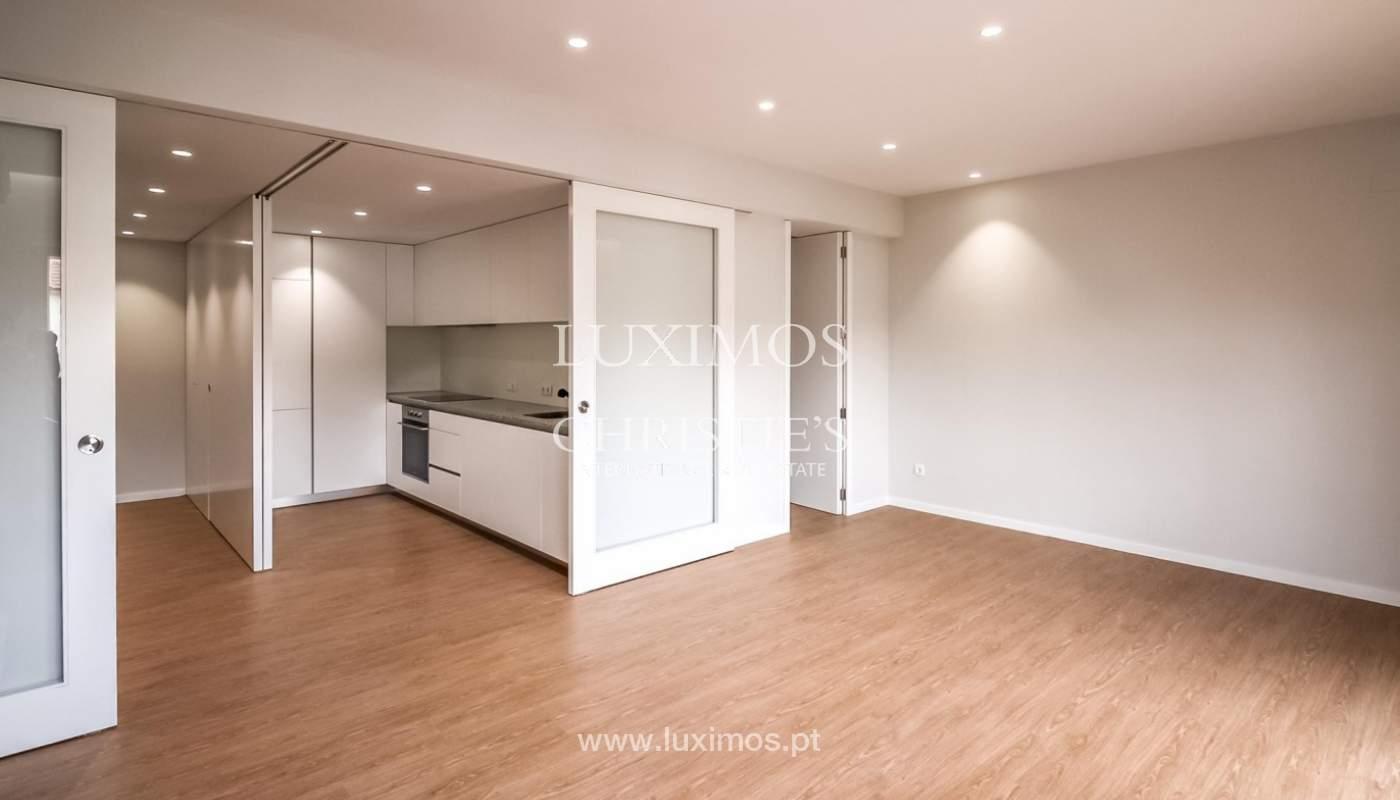 Appartement rénové à vendre, Boavista, Porto, Portugal_140701
