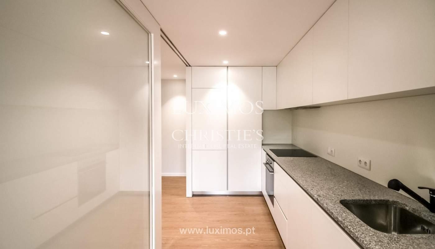 Appartement rénové à vendre, Boavista, Porto, Portugal_140708