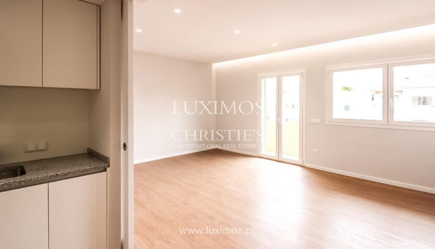 Appartement rénové à vendre, Boavista, Porto, Portugal_140709