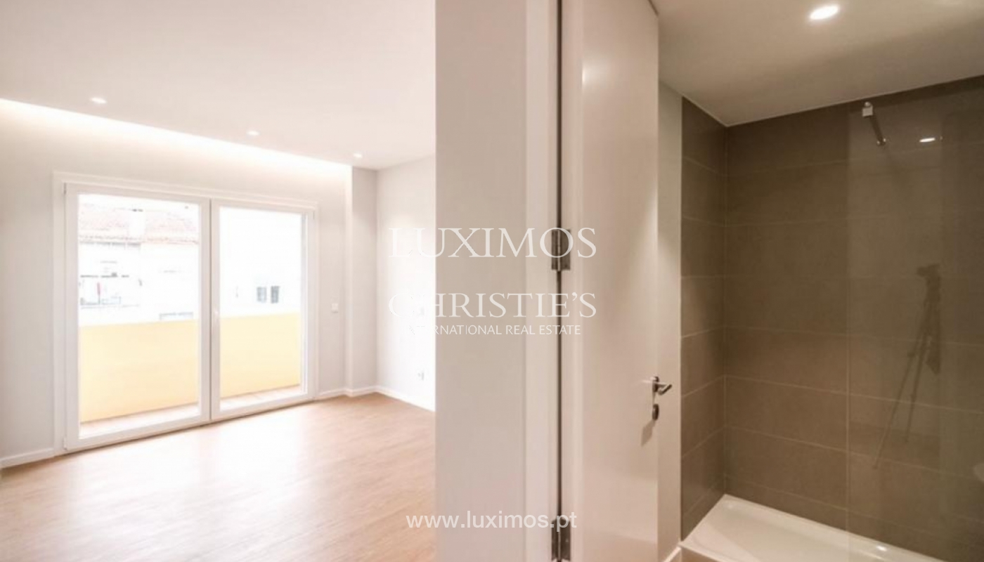 Appartement rénové à vendre, Boavista, Porto, Portugal_140713
