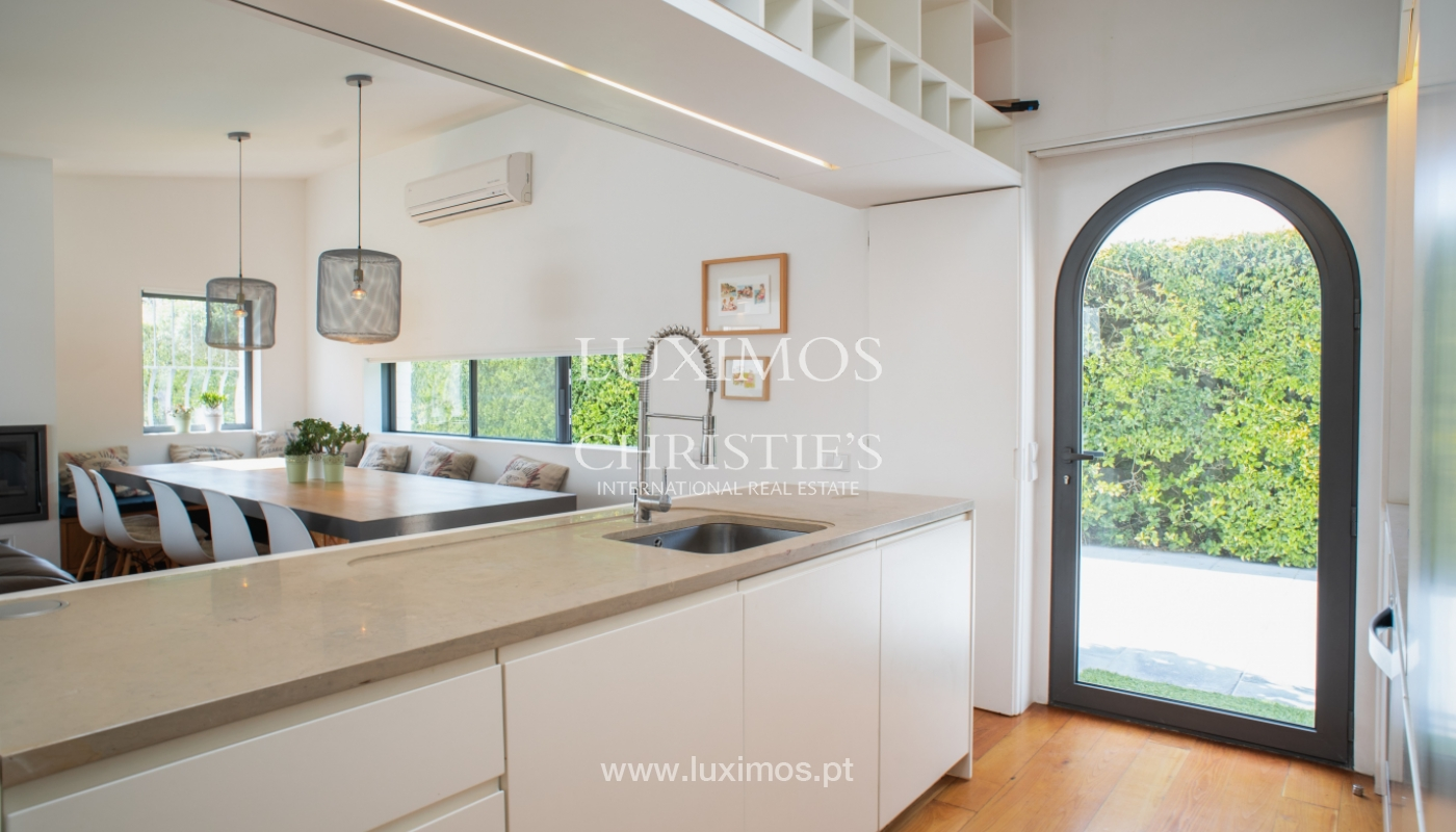 Ground floor house, for sale, near the sea and nature, Ofir, Portugal_140856